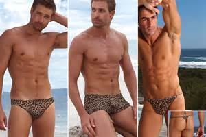 men packages showing in bathing suits picture 4