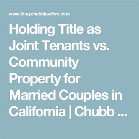 community property ca and joint tenancy picture 7