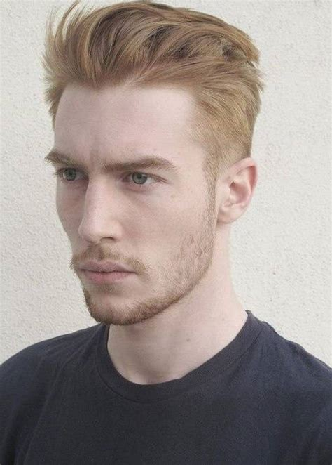 Short hairstyles for men with hair are picture 5