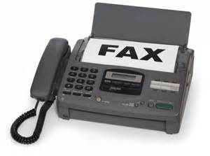 fax machine business at home picture 7