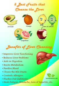 benefits of cleansing the liver picture 3