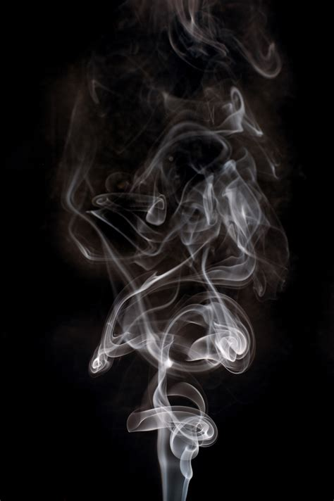photographs of cigarette smoke picture 2