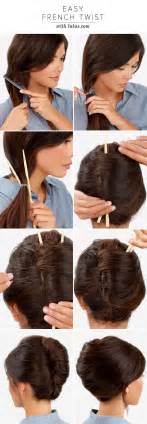 how to fix your hair in a updo picture 4