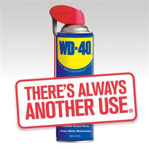 wd40 on knee joints picture 10
