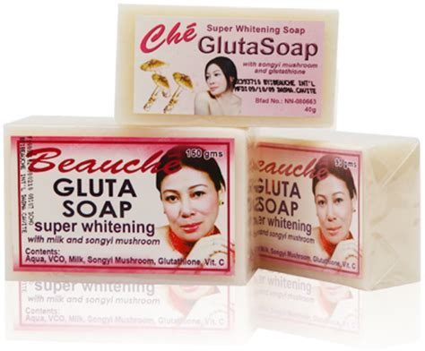 cosmoskin gluthathione 2013 review picture 9