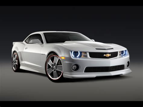 chevrolet muscle cars picture 10