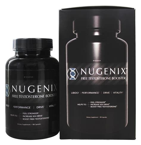nugenix natural testosterone booster review picture 1