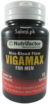 side effects of nutrifactor maximizer picture 1