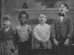 alfalfa and y sings just an echo in picture 6