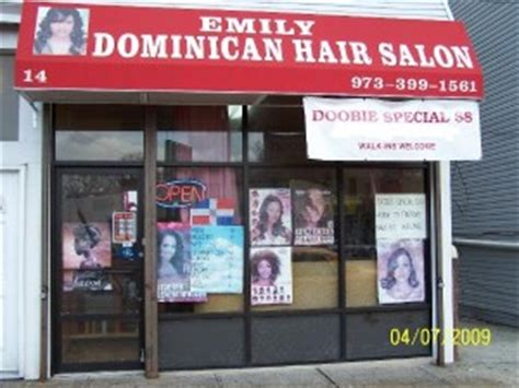 dominican hair salon in new jersey picture 1