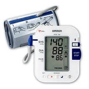 Omron blood pressure monitors picture 5