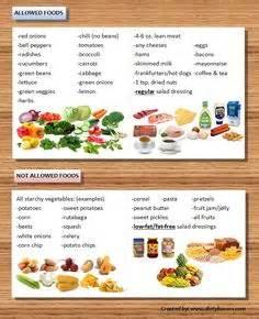 20 20 diet food list picture 9