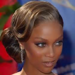 black prom hair updos picture 2
