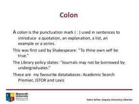 sentence colon picture 15
