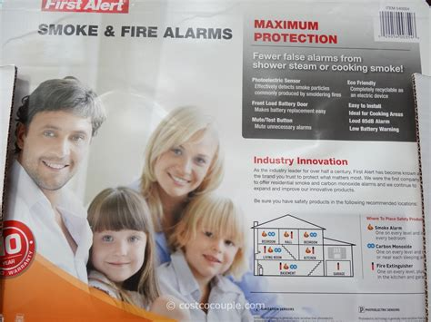 costco smoke detectors picture 11