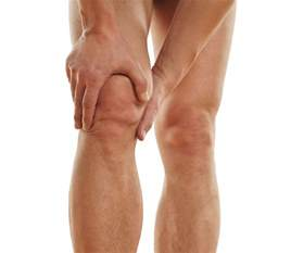 knee joint - sports picture 1