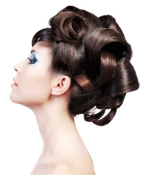avant garde hair picture 9
