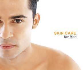 skin care for men picture 1