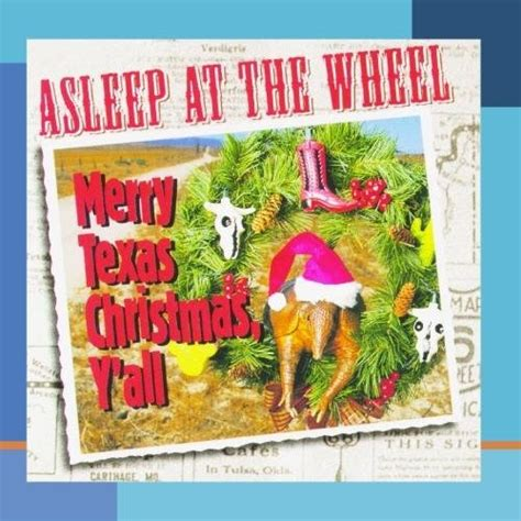 asleep at the wheel christmas songs picture 1