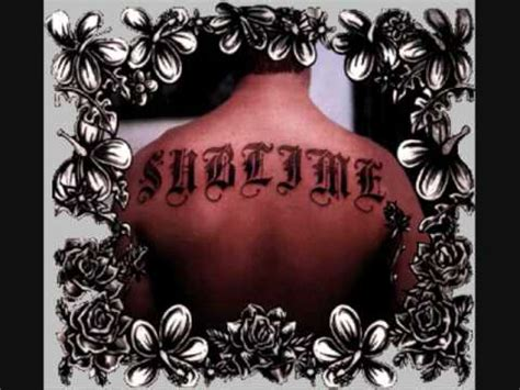 smoke two joints sublime lyrics picture 10