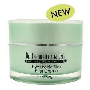 jeanette graf skin care reviews picture 1