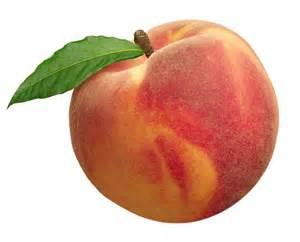 peach skin womens picture 2