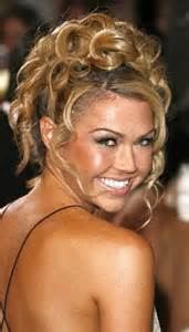 pictures of promm hair styles picture 1
