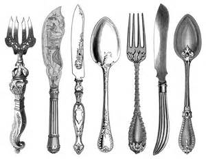 hair cutlery picture 9