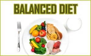 balanced diet picture 2