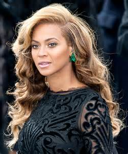 beyonce's hair styles picture 1