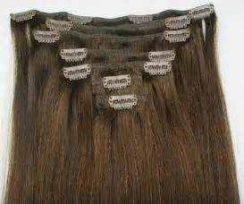 clip in temporary hair extensions picture 9