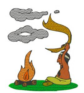 smoke signal meaning picture 3