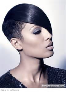 black hair styles and short picture 5