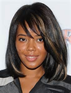 bob hair styles for black women picture 1