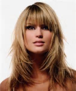 hair cuts with bangs pictures picture 6