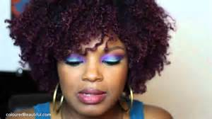 natural hair colors to dye according to skin picture 7