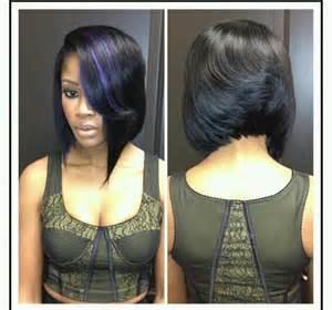 black hair bobs picture 6