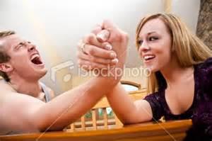 gifs muscle women wrestling men picture 5