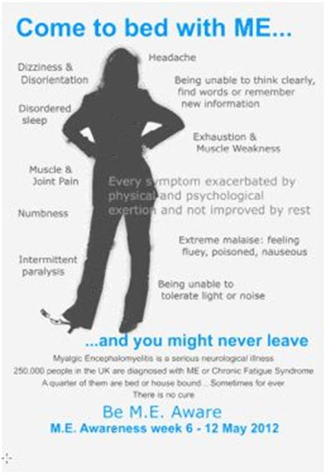 chronic fatigue or myalgic or fibromyalgia picture 5