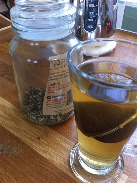 is the peppermint tea good for the colon? picture 5