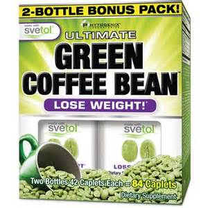 svetol ultimate green coffee bean at walmart picture 6