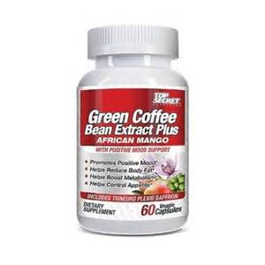 bio nutrition pure green coffee bean picture 10