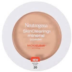 reviews of neutrogen clear skin powder picture 2
