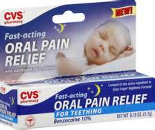 oral pain relief picture 1
