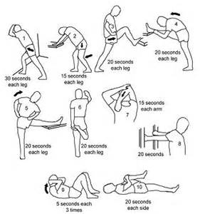 knee joint exercises picture 14