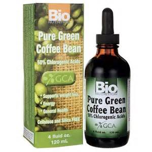 pure green coffee next day picture 1
