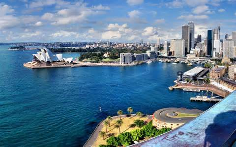 sydney picture 6