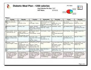 food diary diabetic exchange picture 1