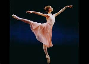 ballet dancers hair picture 1