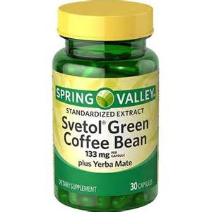 green coffee bean extract walmart picture 6